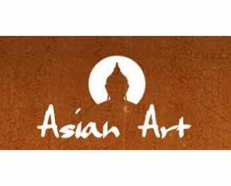 Aziatische Kunst