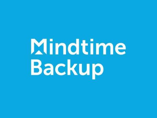 Mindtime Backup