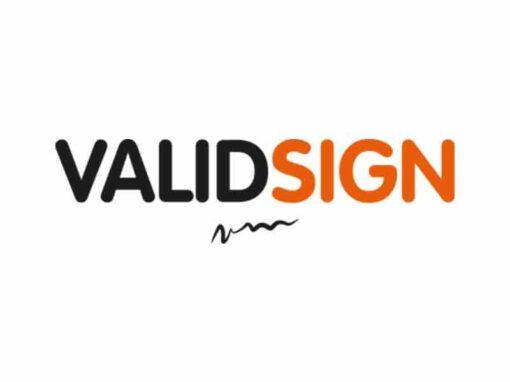 Valid Sign