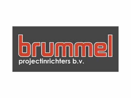 Brummel Projectinrichters